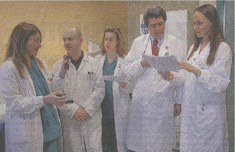Morbo di Crohn: al Maggiore 350 casi