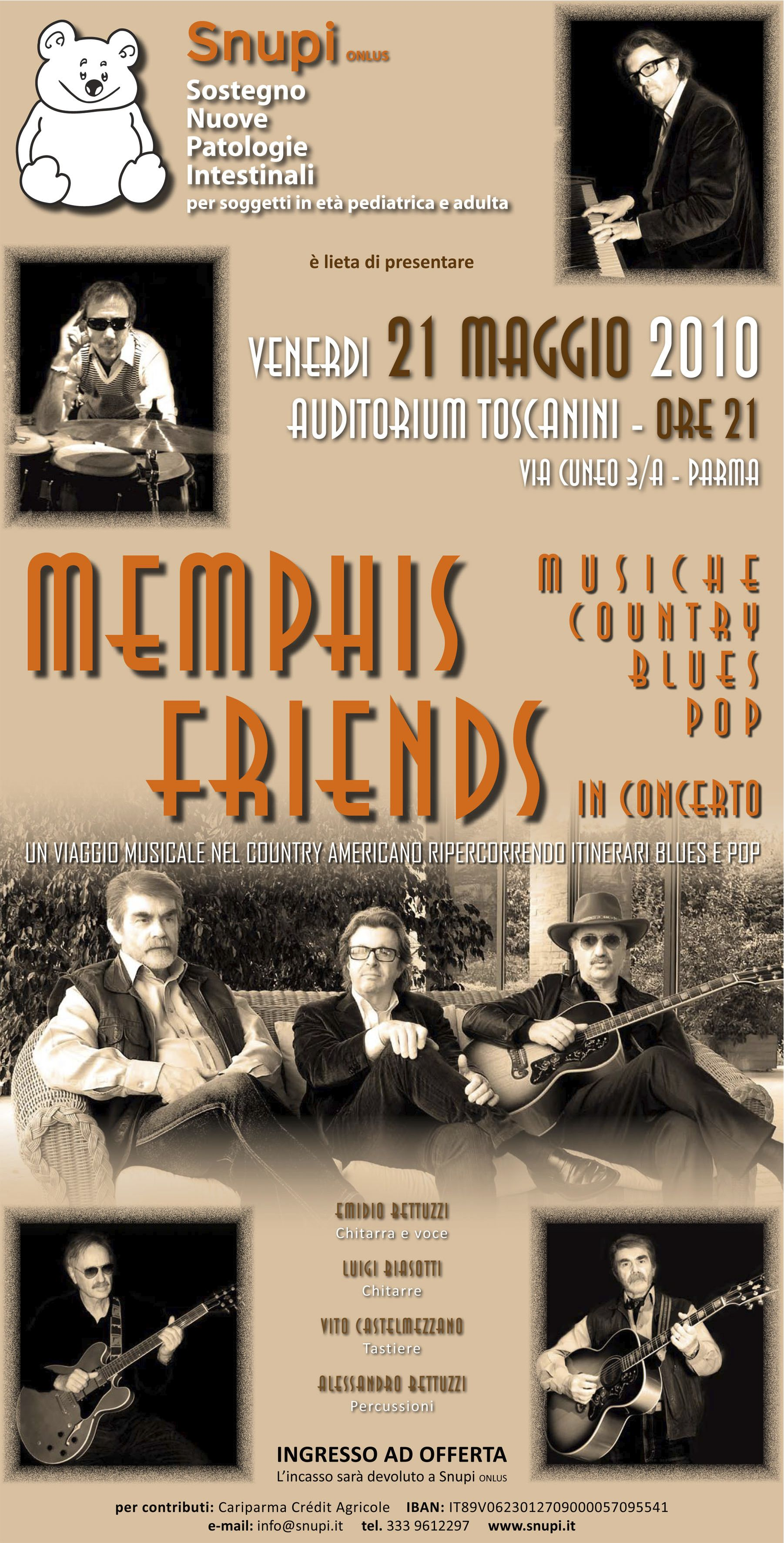 Memphis Fiends 2010