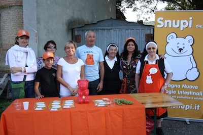 Online le fotografie del pomeriggio presso l'Azienda Agricola Zileri