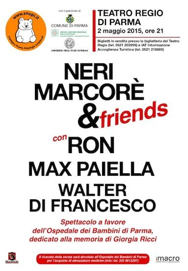 Neri Marcorè & Friends