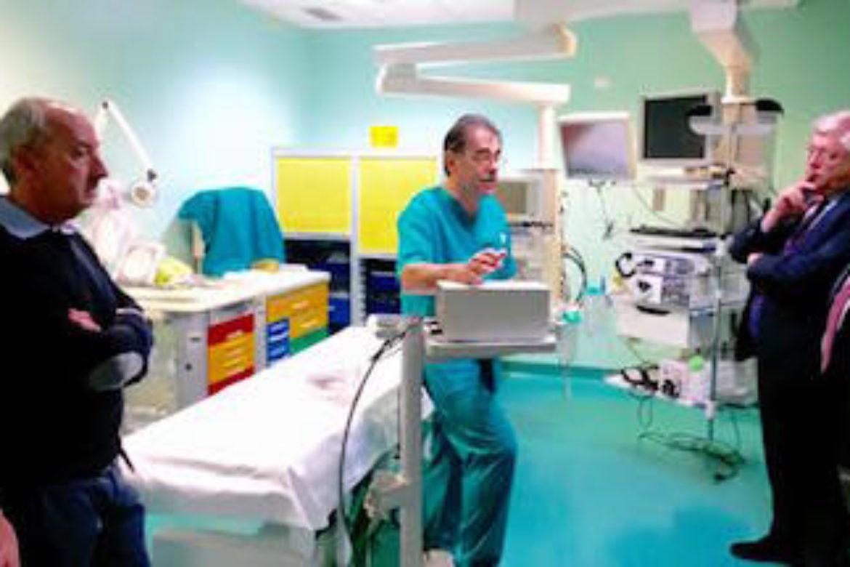 Snupi per l'Ospedale Maggiore