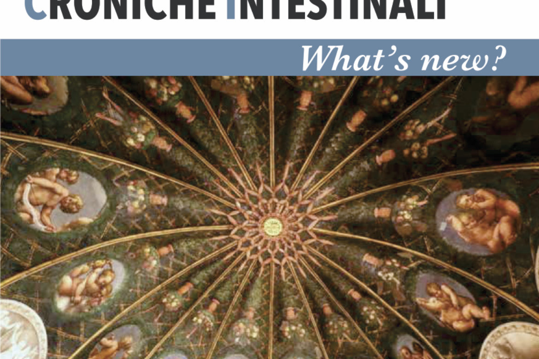 Malattie Infiammatorie Croniche Intestinali: What's new?
