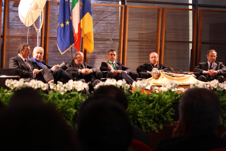 A Snupi l'Attestato di Civica Benemerenza 2018!
