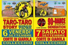 Taro-Taro Story