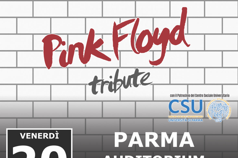 Lapsus Floydiano – Pink Floyd Tribute